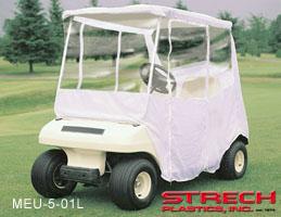 Golf Cart Rain Covers | StrechPlastics.com Yamaha Golf Cart Enclosure Cover on yamaha golf cart seat cover, yamaha drive golf cart, yamaha ez go golf cart enclosure,