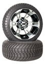 12 inch golf cart ss112 wheel