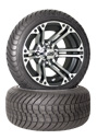 12 inch golf cart ss212 wheel