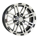 14 inch golf cart spider wheel