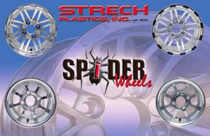 golf cart spider wheels pic
